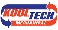 Furnace, Air Conditioner, Repair | Kooltech Mechanical | Ottawa, ON Logo