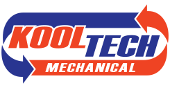 Furnace, Air Conditioner, Repair | Kooltech Mechanical | Ottawa, ON Retina Logo